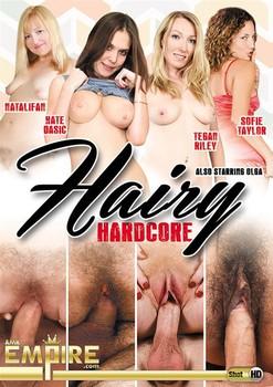 Hairy Hardcore (2014) DVDRip