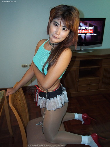 AsianStreetMeat.com - Podge Anal