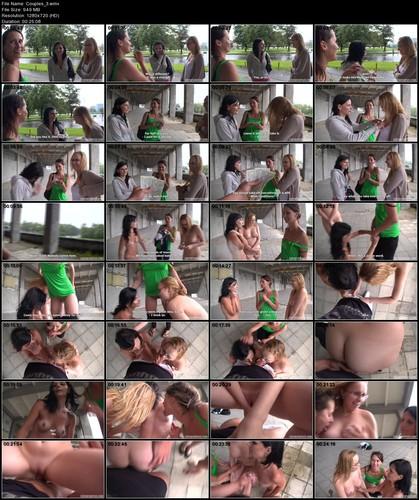 CZECH COUPLES 3 [czechcouples/Czechav] (2014|HD|720p)