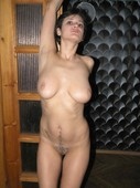 Nina from Belarusia