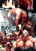 Hitomaru IT~ from the abyss 02 English Full Color Beastiality Hentai