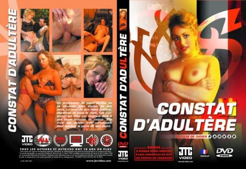Constat d adultere