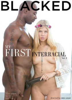 My First Interracial 2 (2014)
