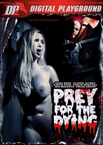 Prey For The Dying (2014) no split scenes