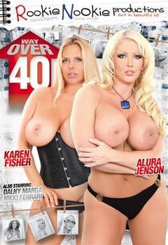 Way Over 40 (2014) WEBRip