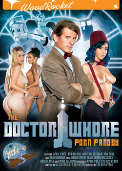 The Doctor Whore Porn Parody (2014) DVDRip