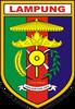 Lambang Provinsi Lampung - http://dunialogo2015.blogspot.com/