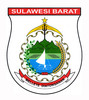Lambang Provinsi Sulawesi Barat - http://dunialogo2015.blogspot.com/