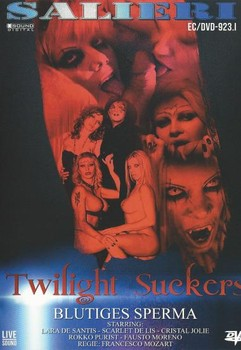 Twilight Suckers - La Villa dei Desideri Proibiti (2014)