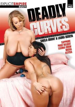 Deadly Curves (2014) WEBRip - 720p