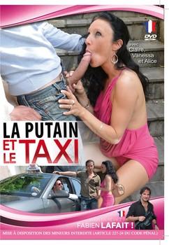 La Putain et Le Taxi (2014) WEBRip - 720p