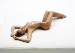 Amber - Body Shots