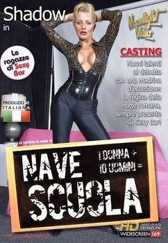 <p>1 DONNA + 10 UOMINI = Nave Scuola Ten bold young debut, facing the most voracious of Italian actresses to prove they are real actors hard: the role of training ship is a real godsend for Shadow !! Studio: Moonlight Video (2009) Language: Italian Etero, Porn Stars, Group sex, Gang Bang, Oral, Cum shots 768&#215;576, [&hellip;]</p>
