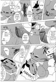 English Hentai Manga Doujinshi Incest Furry
