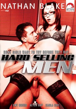 Nathan Blake - Hard Selling Men (2014) WEBRip