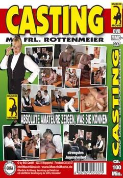 casting agentur frl rottenmeier deutsch