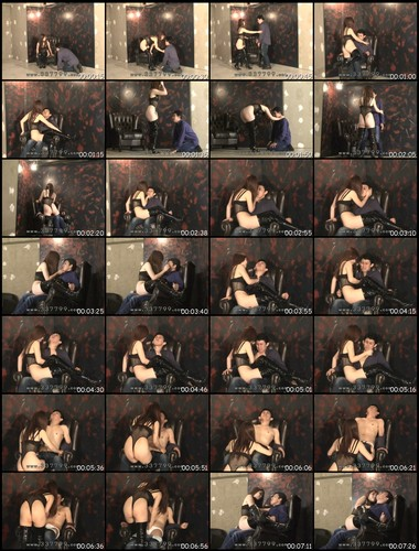 MLDO-040 Private Pleasure Slave Asian Femdom