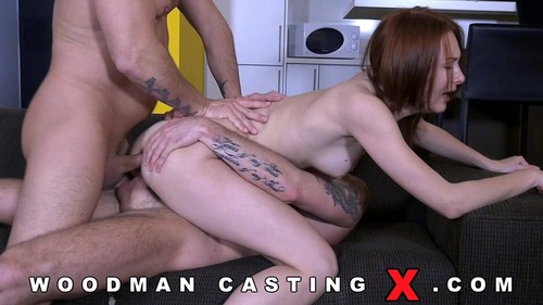 [WoodmanCastingX.com / PierreWoodman.com] Alice Marshall (AKA: Alice Feline, Daniela C, Diara, Dunya, Olga, Polina, Serpente Edita, Sofi, Verka Kalancha, Vita), David Perry, Pierre Woodman - ALICE MARSHALL CASTING - Casting Hard – Sex Testing - ID: 7581 [January 25, 2015 / Anal Sex, Ass 2 Mouth, Small Tits / Tiny Tits, Slim / Slender, Casting, Deepthroat, DP / Double Penetration, Cum In Mouth, Facial Cumshots, Gaping Assholes, Gonzo, Hardcore, Rough Sex, Teenagers, Russian, Talking / Full HD Video / 1080p] fdpps3iapqw9