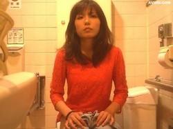 peeping-eyes 003272 完全攻略!キャロルさんの セレブの集まる洋式トイレ File.054