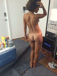 Your pictures of rihanna fully naked