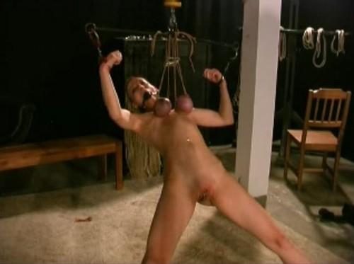 Fucked till she cums