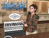 CrazyXXX3dWorld - Malevolent Intentions 02