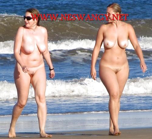 Mamies des plages 3 - 1 part 2